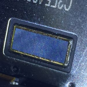 iPhone 6S Touch IC chip