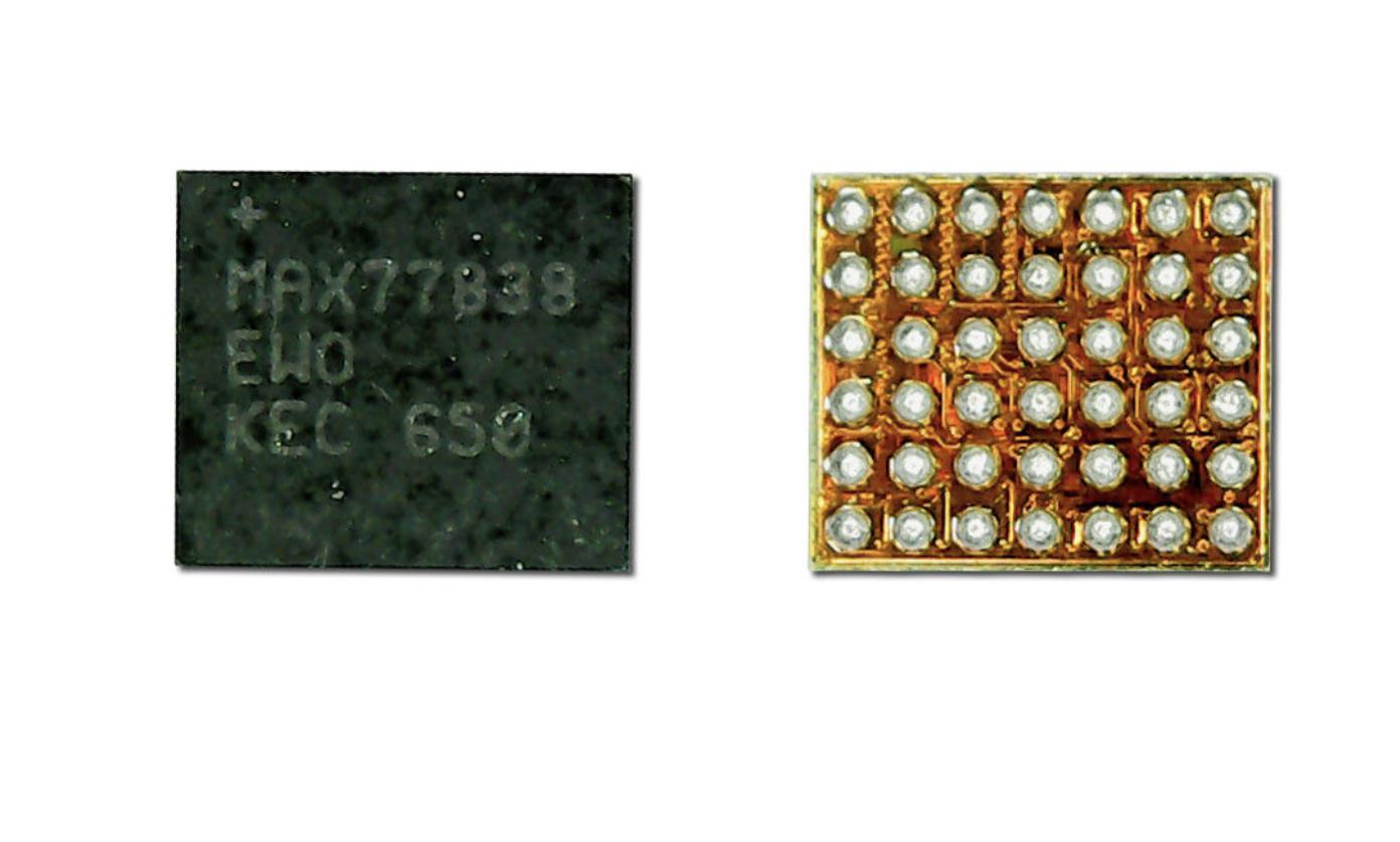 Samsung S7/S8/S8+/S9 No Display/Black Screen Repair