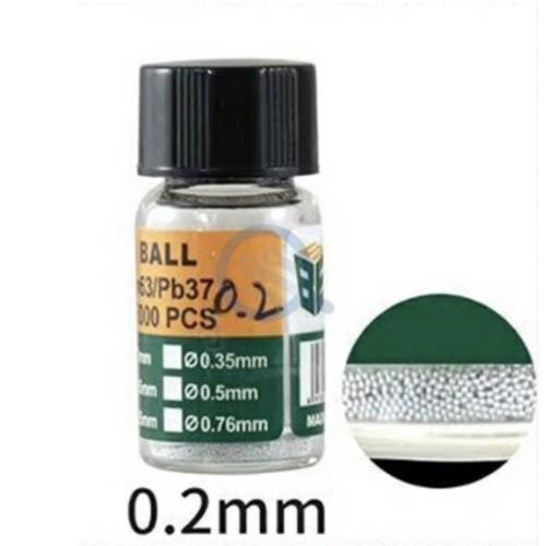 0.20mm BGA Solder Balls