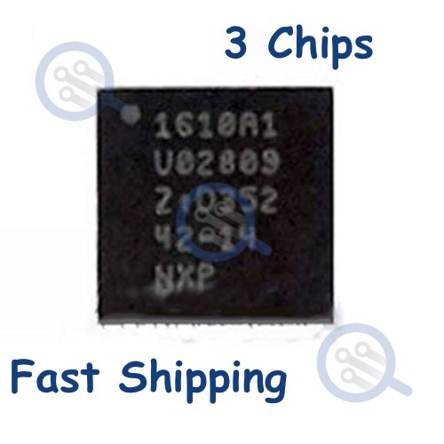 1610a1 usb charging chip iphone x3