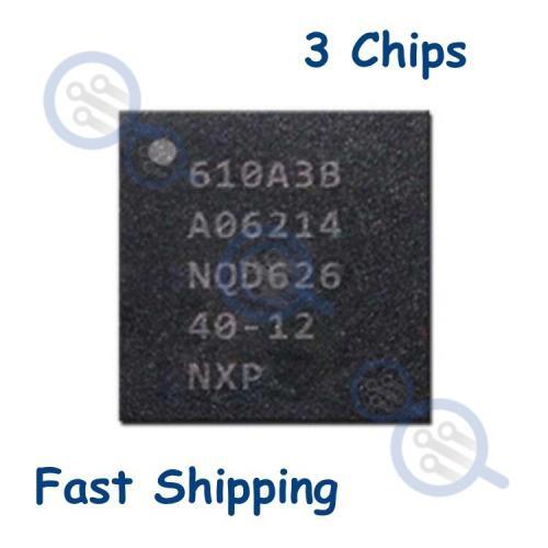 610a3b iphone charging chip u2 x3