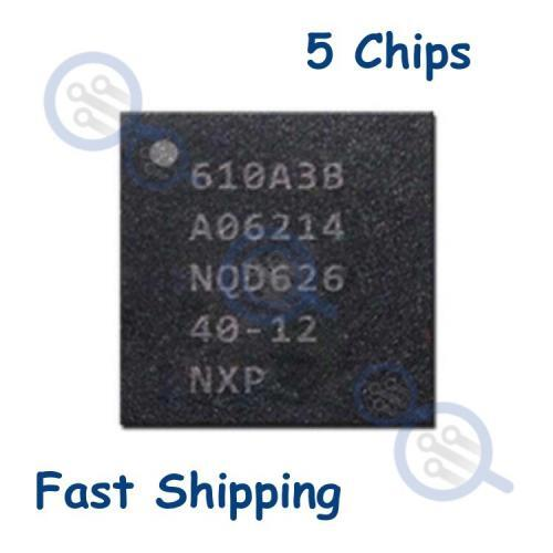 610a3b iphone charging chip u2 x5