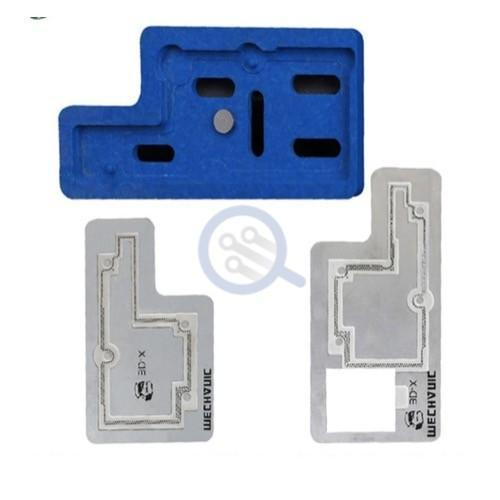 mechanic 3d bga reballing stencil iphone x xr xs max