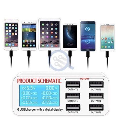 6-port-usb-ammter-smart-charger