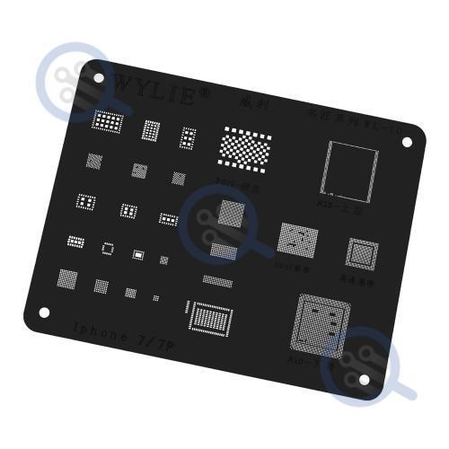 wylie-black-bga-reballing-stencil-for-iphone-7-7p