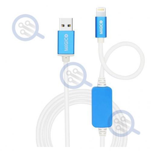 magico dcsd purple cable