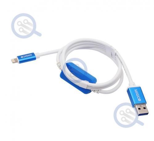 magico dcsd purple cable nand wifi