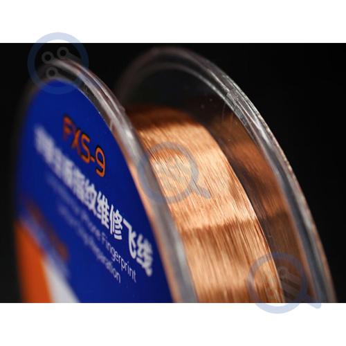 mechanic-fxs-9-0.02mm-200m-jumper-wire