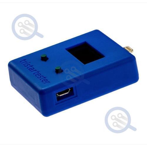 SMARTMOD PRO TRISTAR TESTER VER 3.0 charging dock tester