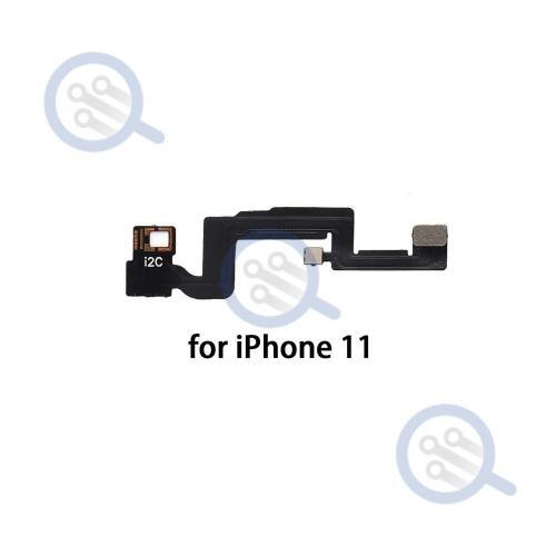 i2c-face-id-v8-programmer-fixture-for-iphone-x-xs-xsmax-xr-11-11pro-11promax-iphone 11 flex
