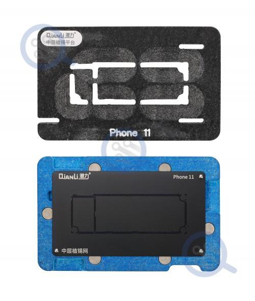 qianli-toolplus-middle-frame-reballing-platform-for-iphone-11-microsoldering